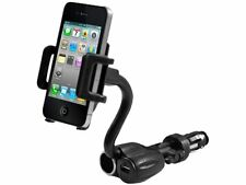 Cellet Cell Phone & Pda Car Mount w/ Charger