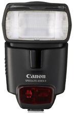 Canon Blitzgeräte und Zubehör
