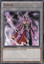 YU-GI-OH, TOKEN, Ultra, LC03-EN005, limited Edition, American, NM/EX