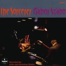 The Sorcerer  (Back To Black Ltd.Ed.+DL-Code) von Gabor Szabo (2015)
