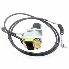 E320 320L AS-Governor Throttle Motor 106-0092 1060092 For CAT Excavator