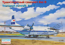 Eastern Express 1/144 Antonov An-8 Aeroflot
