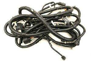 NEW OEM Ford Rear Body Wiring Harness 7L2Z-14407-CA Explorer Mountaineer 2007