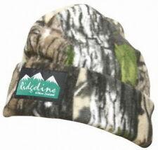 efee771ea67 Ridgeline Fleece Beanie Hat Camouflage Country Hunting Shooting Fishing