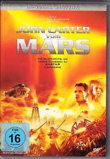 John Carter vom Mars / packende Weltraumgeschichte DVD