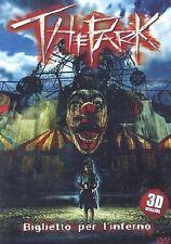 The Park (2003) DVD 3D Version