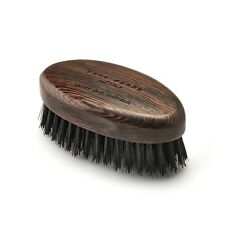 ACCA KAPPA SPAZZOLA PER BARBA IN WENGE SETOLE CINGHIALE BEARD BRUSH BARBER SHOP