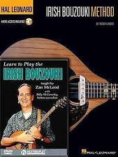 NEW Irish Bouzouki Pack by Roger Landes