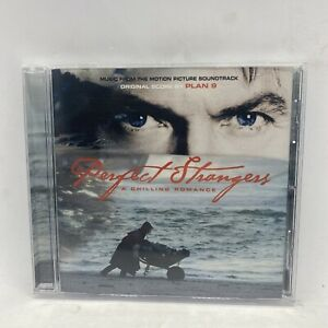 Perfect Strangers Soundtrack CD Mania Music 20016 2003 Shock Free Postage