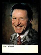 Josef Meinrad Postkarte ## BC 79124