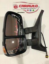 Iveco Stralis 2007/> Specchietto Retrovisore Guardaruota Termico Manuale 275x150