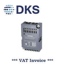 Siemens 7KM9300-0AE01-0AA0 SENTRON Profinet Communication Module 000467