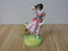 Royal Doulton Summer Figurine HN2086 Copr. 1951 Made in England