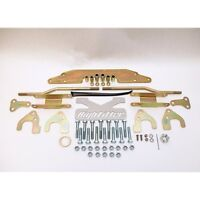 Lift Kit for Can-Am Outlander 500/650/800/1000; 500/800/1000 Renegade CLK1000-50