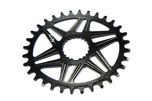 NW Chainring Shimano Direct Mount Hyperglide+ 12s Oval Neutrino Components M7100