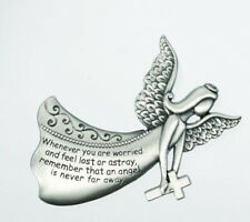 Car Truck Visor Clip Whenever you feel worried or lost or Astray remember..