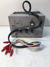 Trane Centravac Tol 90 Solid State Overload Tester Excellent Condition Working