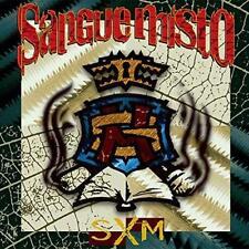 Sangue Misto Sxm Doppio Vinile Lp 180 Grammi Limited Edition+Mp3 Download Nuovo