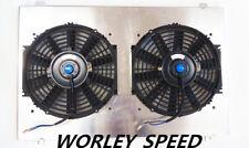 Radiator Shroud & Fan For FORD FALCON FG 6Cyl V8 G XR XT Turbo XR6 XR8 G6 G6E