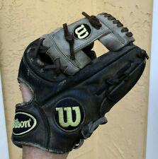 """New listing $400 Wilson a2000 11"""" Pro Stock Infield Baseball Softball glove mitt a2k nokona"""