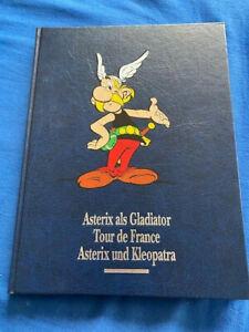 Asterix Gesamtausgabe Bd. 02, 6. Auflage 2008, Zustand: sehr gut