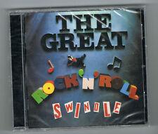 THE GREAT ROCK'N'ROLL SWINDLE - WHO KILLED BAMBI - 2012 - NEUF NEW NEU