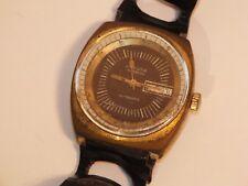 Ancienne montre d'homme Aurore automatic incabloc - pour pièces