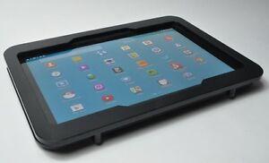 Samsung Galaxy Tab Pro 12.2 NotePro Black Security Enclosure w Wall Mount Kit