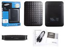 Samsung M3 USB 3.0 HDD Hard Drive External Enclosures 2.5 inch SATA HDD Case Box