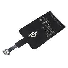 Qi Wireless Kabellos Ladegerät Receiver Empfänger für nubia M2 Samrtphone