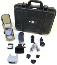Ike 3 Mapsight Handheld Utility Data Collection Device w/ Accessories
