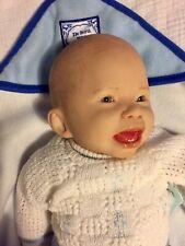 baby reborn toddler