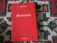 Sylvain TESSON: Berezina