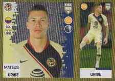 b4fbdc9cae5 Panini Sticker Fifa 365 2019 Nr. 375 Mateus Uribe Club America NEUWARE Bild