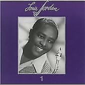 Louis Jordan - Let the Good Times Roll (The Complete Decca Recordings 1938-54, 1992)