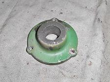 Kurbelgehäusedeckel hinten von ILO E 400 A (Bungartz U1 Einachser)