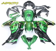 Injection Molding Fairing Kit Bodywork for Kawasaki ninja 300 2013