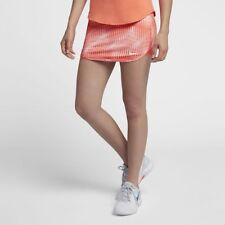 Ladies Nike Court Pure Tennis Skirt  Dri Fit Size X/Small.  888172-680