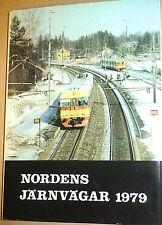 Nord Jaervaegar 1979 å √