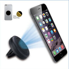 New Universal Magnetic Car Holder Mount Air Vent for iPhone GPS Samsung