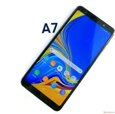 """Samsung Galaxy A7 (SM-A750) - 6"""" Super AMOLED, 64GB, 4GB RAM, Doppia SIM"""