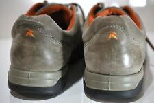 Ecco Mens Receptor tech EU size 43 leather shoes