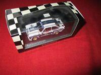 MINICHAMPS® 400 768432 1:43 Ford Escort II RS1800 Winner DRM Supersprint 1976