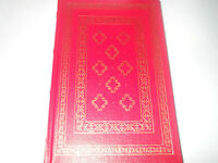 The Red and the Black Stendhal Franklin Library 1981 HARDCOVER Book  NEW