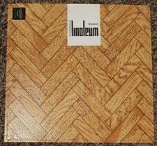 """LINOLEUM - Dissent ~12"""" Vinyl LP Album *UNOPENED* Lino Sleeve"""