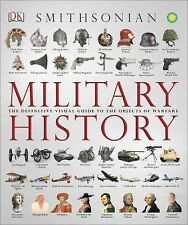 MILITARY HISTORY - SMITHSONIAN INSTITUTION (COR) - NEW HARDCOVER BOOK
