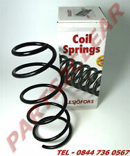Ford Focus 1.4 1.6 1.8 2.0 Rear Suspension Coil Spring Part 1998 - 2004