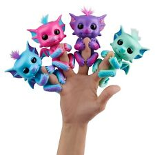 Interactive Fingerlings - Baby Collectible Pet - By WowWee