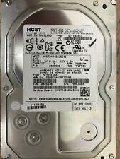 4TB 7.2K SAS 3.5'' Hard Drive HGST