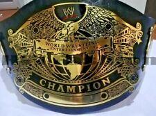 WWE Undisputed Wrestling Entertainment Championship Belt Premium Replica 2mm